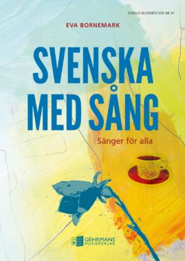 Boken Svenska med sång