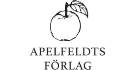 Bokförlaget Apelfeldts, Logotyp