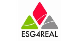 ESG4REAL, Logotyp