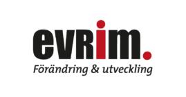 Evrim, Logotyp