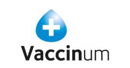 Vaccinum, Logotyp och hemsida