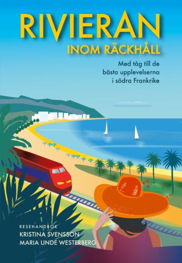Omslag Rivieran inom räckhåll