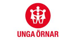 Ny Logotyp Unga Örnar, grafisk manual